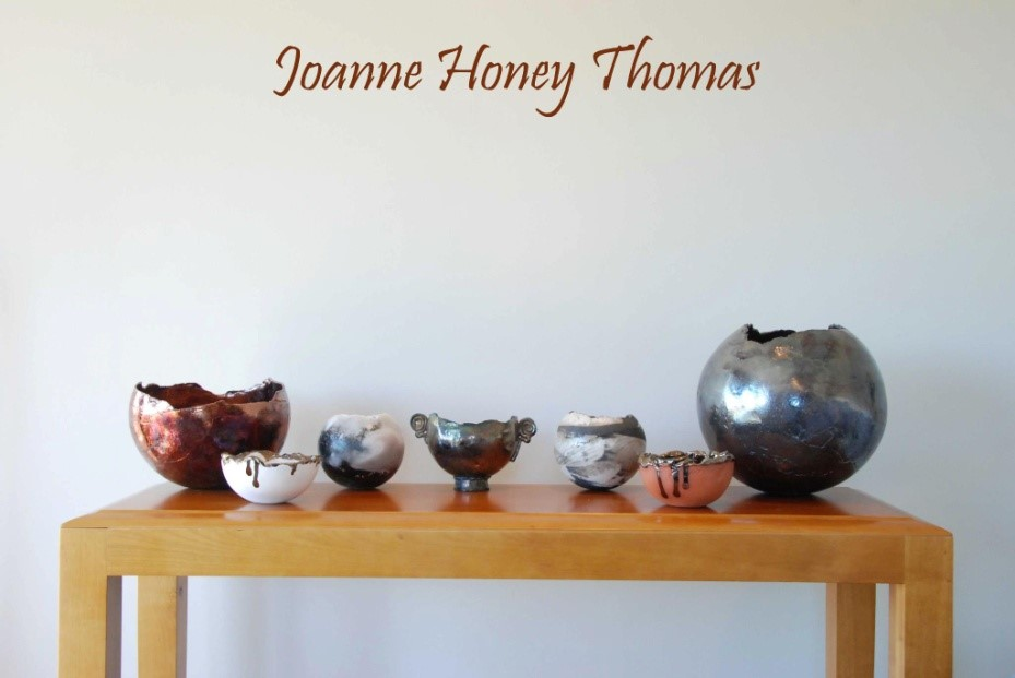 Joanne Honey Thomas